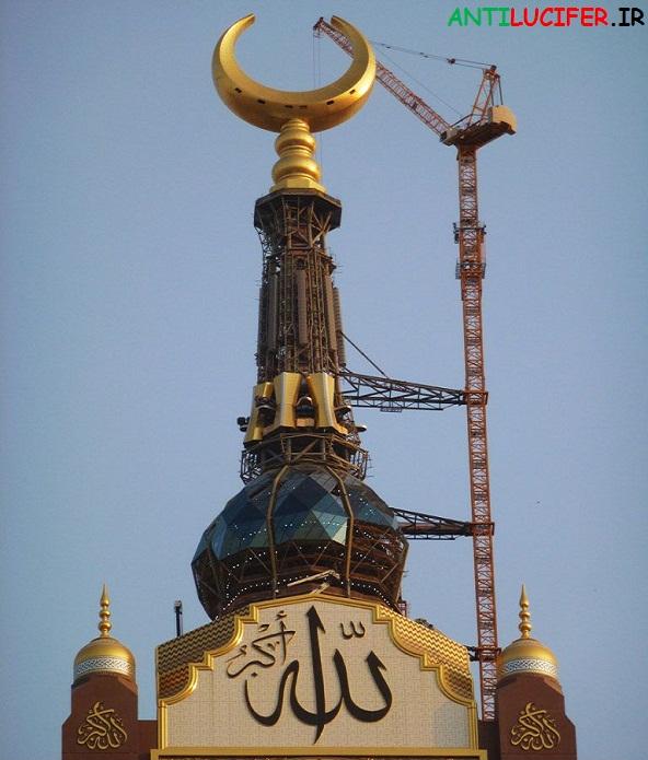 ماجرای برج شیطان در مکه