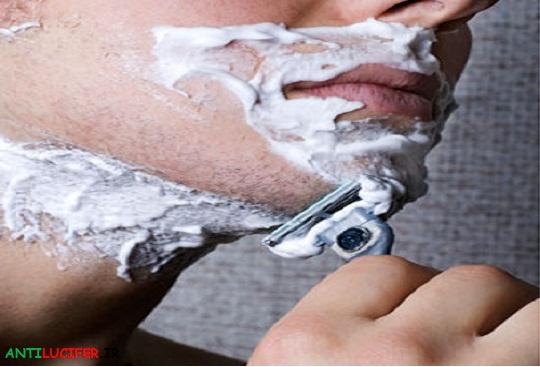 نظر مراجع در خصوص تراشیدن ریش