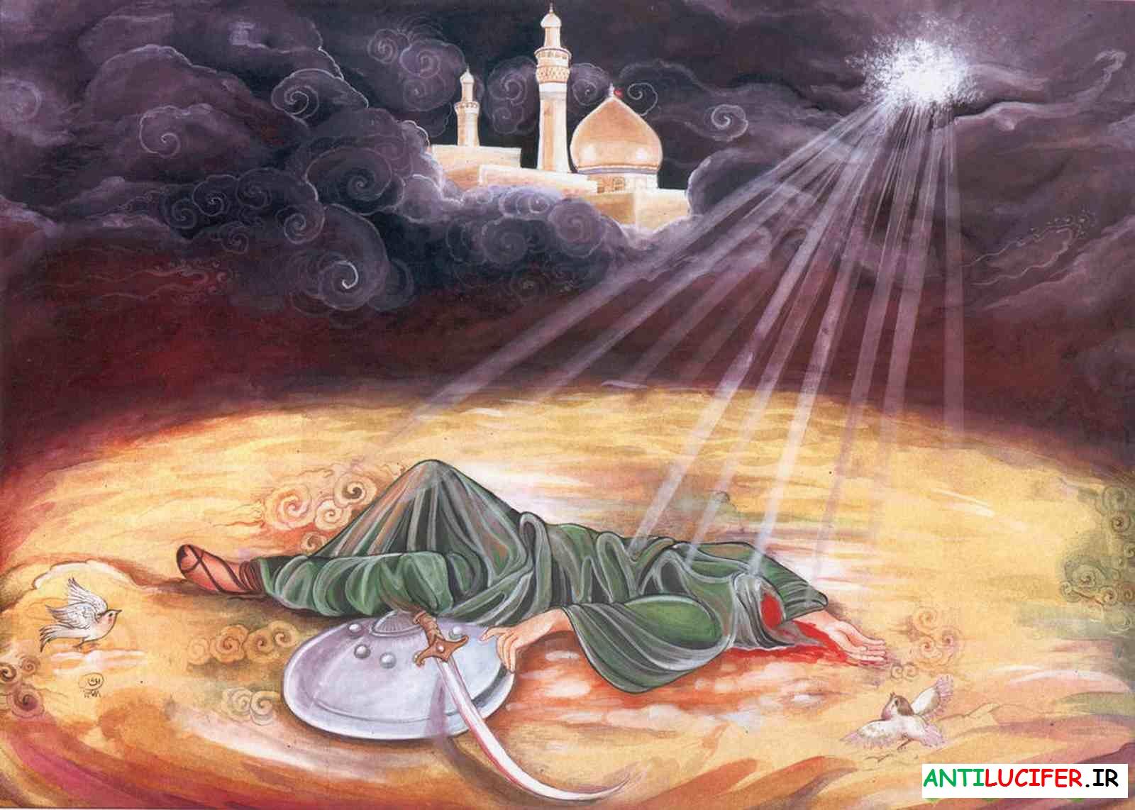 دانلود رایگان عکس اربعین امام حسین