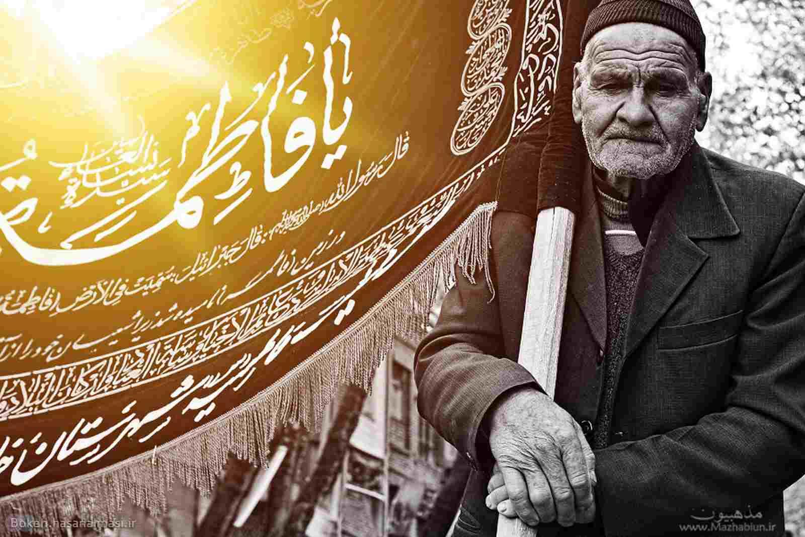 دانلود رایگان عکس های شهادت امام حسین