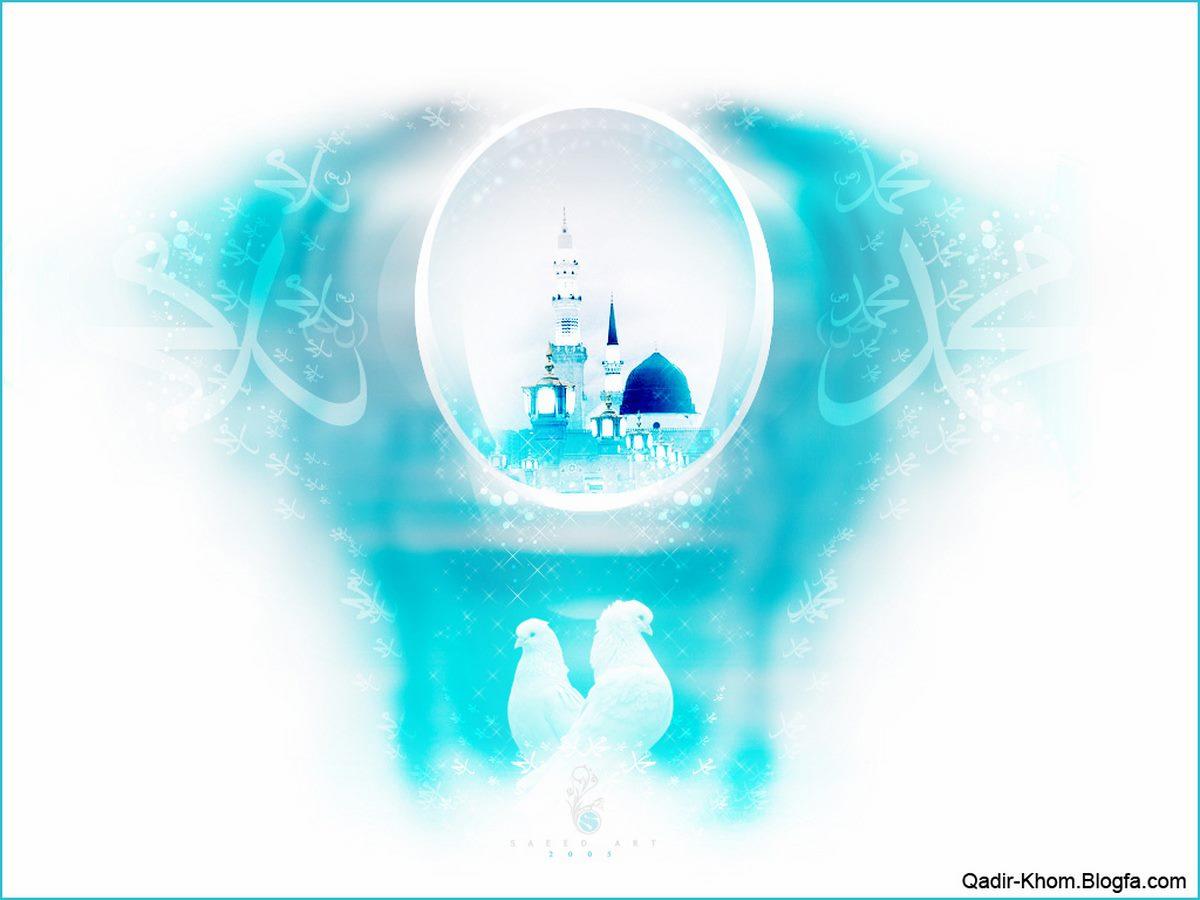 دانلود رایگان تصاویر ویژه ولادت پیامبر