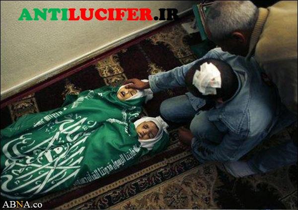 عکسهایی از جنایتهای صهیونیستها