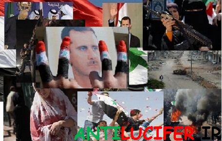 سوریه در اخرالزمان